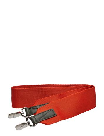 SANDQVIST Adjustable Shoulder Strap Webbing Punainen