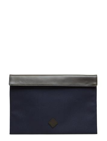 GANT House Of Gant Laptop Case Sininen