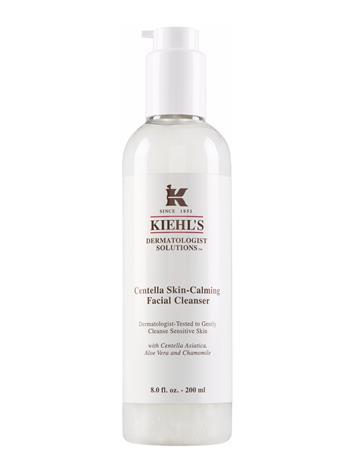 Kiehl's Centella Skin Calming Facial Cleanser Nude