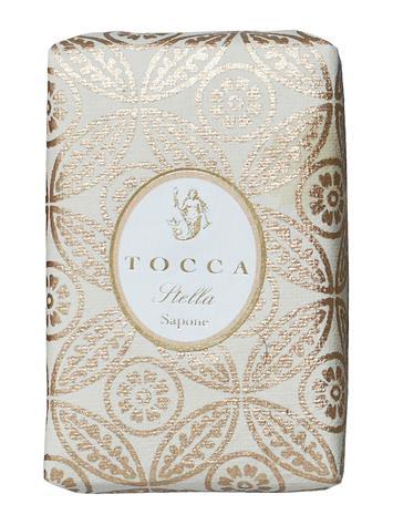 Tocca Bar Soap Stella Nude