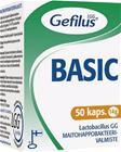 Gefilus Basic Maitohappobakteerivalmiste 50 kaps. 07/12/2019