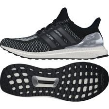 huge discount 6125f 412a4 adidas Ultra Boost 4.0 - Musta Hopea Lapset