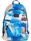 Rip Curl Double Dome Poster Vibes Backpack multico Miehet