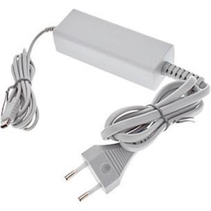 Gamepad AC Adapter (Virtajohto) Wii U (Vantaa päävarasto)