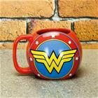 Wonder Woman Muki Kilpi