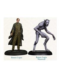Harry Potter - Miniatures Adventure Game - Remus Lupin (HPMAG08)