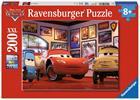 Disney Autot 3 Palapeli, Ystävät