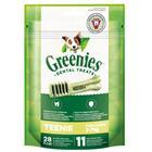 Greenies-hammashoitoherkut, Teenie Teenie 3 x 22 kpl (510 g)
