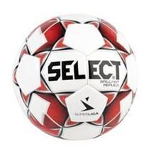 Select Jalkapallo Brillant Replica Superliga - Valkoinen/Punainen