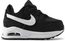 Nike K AIR MAX COMMAND TD BLACK/WHITE