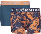 Björn Borg SO 2P BB BOXER JR NY SHADE