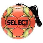 Select Jalkapallo Street Kicker - Oranssi/Keltainen