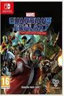 Guardians of the Galaxy: The Telltale Series, Nintendo Switch -peli