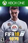 FIFA 18 - 1575 FIFA Points, Xbox One -peli