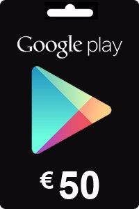 Google Play Lahjakortti Netistä