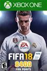 FIFA 17 - 8400 FIFA Points, Xbox One-peli