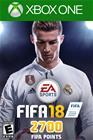 FIFA 17 - 2700 FIFA Points, Xbox One-peli