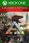 ARK: Survival Evolved Explorer's Edition, Xbox One -peli