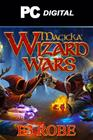 Magicka: Wizard Wars - E3 Robe DLC, PC-peli