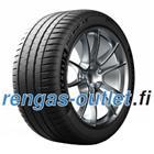 Michelin Pilot Sport 4S ( 315/35 ZR20 (110Y) XL K1 ), Muut autotarvikkeet