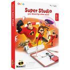 Osmo Super Studio The Incredibles 2 piirustuslehtiö