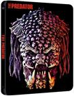 The Predator - Steelbook (2018, 4k UHD + Blu-Ray), elokuva