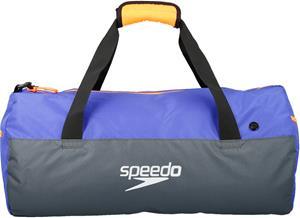speedo Duffel Bag Laukku 30L harmaa violetti 457ea9d866