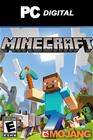 Minecraft, PC-peli