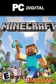 Minecraft, PC-peli
