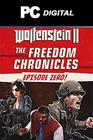 Wolfenstein 2 (II): The Freedom Chronicles - Episode Zero, PC -peli