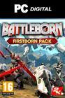 Battleborn - Firstborn Pack DLC, PC-peli
