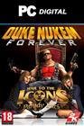 Duke Nukem Forever - Hail to the Icons Parody Pack DLC, PC -peli
