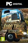 Euro Truck Simulator 2 - Prehistoric Paint Jobs DLC, PC-peli