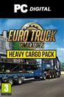 Euro Truck Simulator 2 - Heavy Cargo Pack DLC, PC-peli