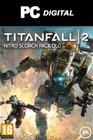 Titanfall 2 - Nitro Scorch Pack DLC, PC-peli