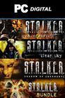 S.T.A.L.K.E.R (Stalker) Bundle, PC-peli