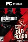 Wolfenstein: The New Order + The Old Blood Bundle, PC-peli