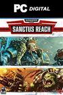 Warhammer 40,000: Sanctus Reach, PC -peli