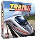 Trains, korttipeli