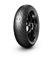 Pirelli Angel GT II ( 180/55 ZR17 TL (73W) takapyörä, M/C )