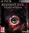 Resident Evil Revelations 2 + Power Weapons Pack, PS3-peli