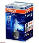 Osram D2S Xenarc Cool Blue Intense 35W polttimo