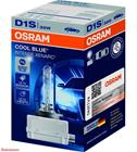 Osram D1S Xenarc Cool Blue Intense 35W polttimo