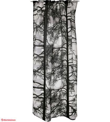 Vallila Kelohonka Classic 140x250 cm verho