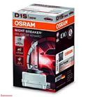 Osram XENARC Night Breaker Unlimited D1S xenon poltin