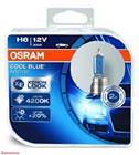 Osram Cool Blue Intense Duo 12V 35W H8 2kpl poltin