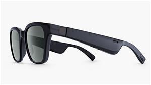 Bose Frames Alto, aurinkolasit & Bluetooth-kuulokkeet mikrofonilla