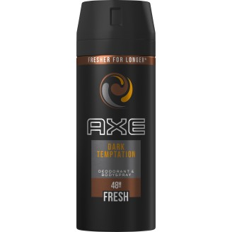 Axe Dark Temptation Bodyspray 150 ml