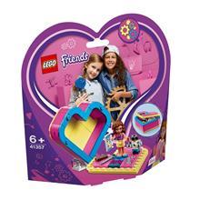 41357 LEGO® Friends Olivian Sydänlaatikko