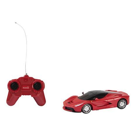 Ferrari Radio-ohjattava Auto 18 cm Punainen